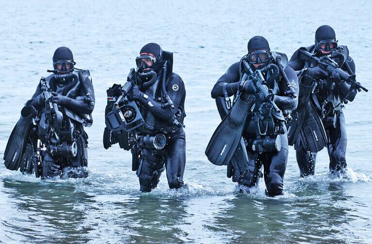 Navy Seals Featured