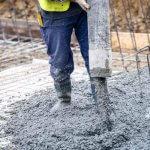 Preventing Cement Burns