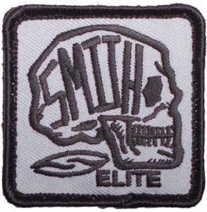 Smith Optics Elite Skull Patch