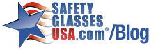 SafetyGlassesUSA.com Blog Logo
