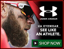 Under Armour Sunglasses