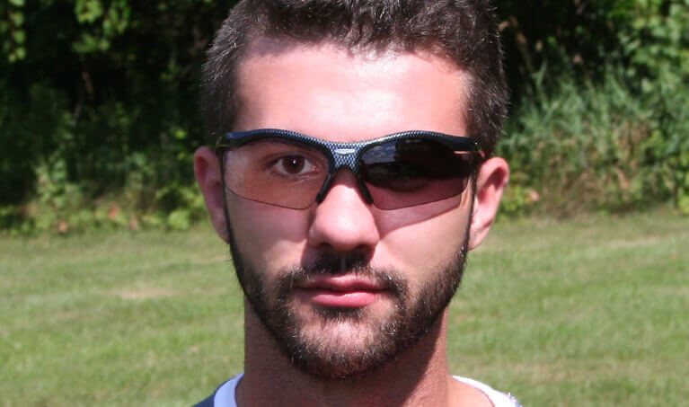 SmartLens Photochromic Safety Glasses