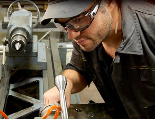 When Should You Wear Safety Eyewear?