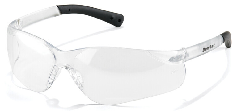 Crews BearKat 3 Safety Glasses