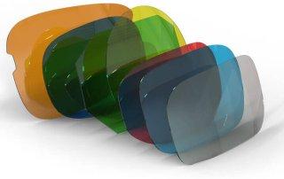Lens Colors