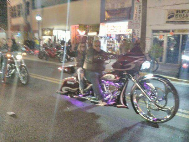 c67f414ed3 Wiley X Takes Over Daytona Beach Bike Week - SafetyGlassesUSA.com Blog