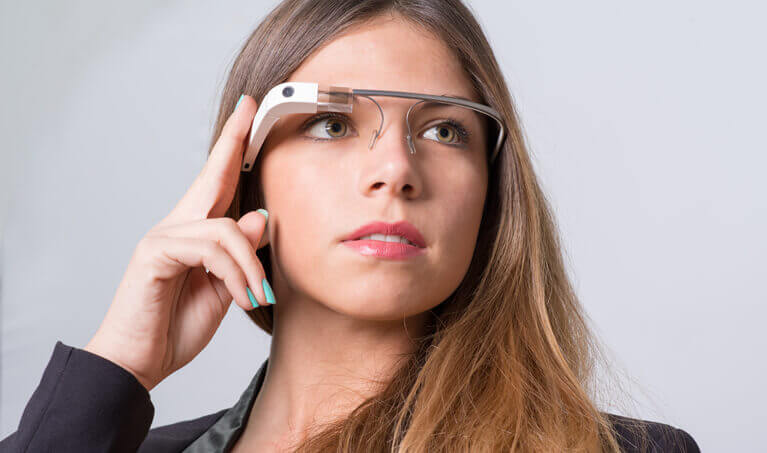 Searching Through Glass. Still Waiting For Google Glass.