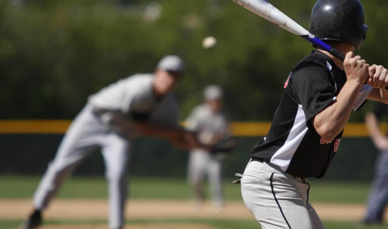 Baseball Dominant Eye