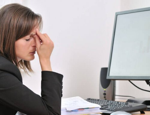 How To Prevent Digital Eye Strain