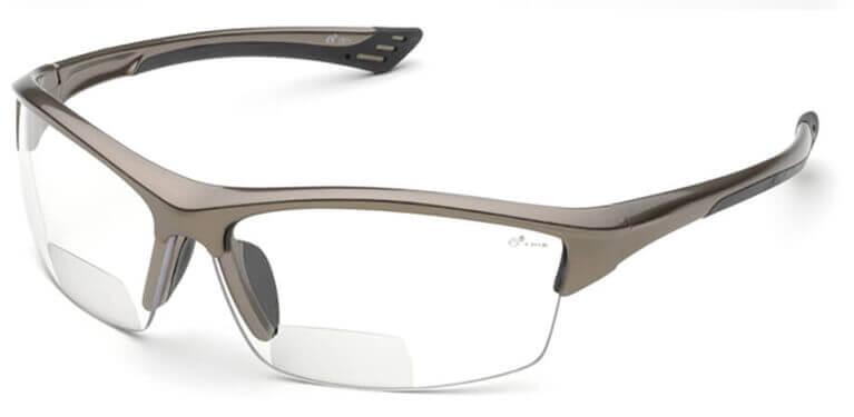 Rx-350 Bifocals 3/4 View