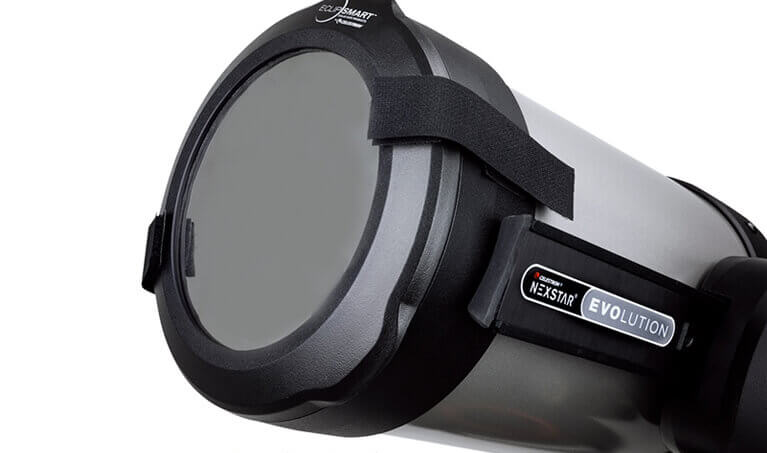 Celestron EclipSmart Solar Filter