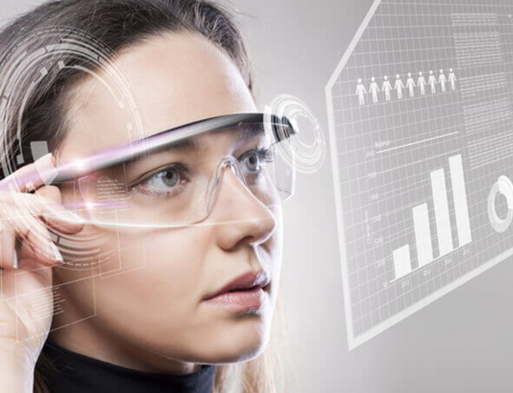 AR Eyewear Having Global Impact