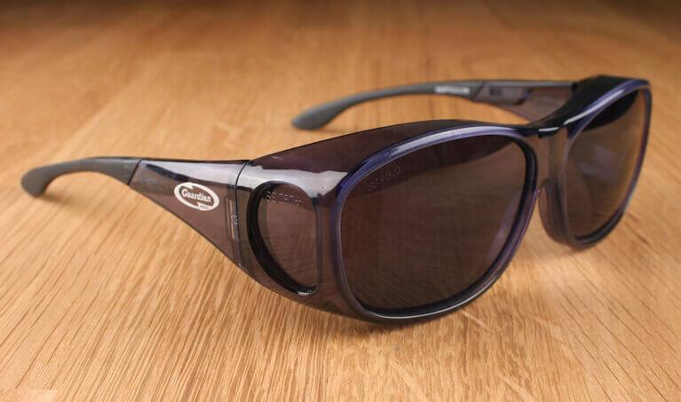 Guardian Pro Gray Lens