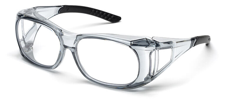 Elvex OVR-Spec II Safety Glasses