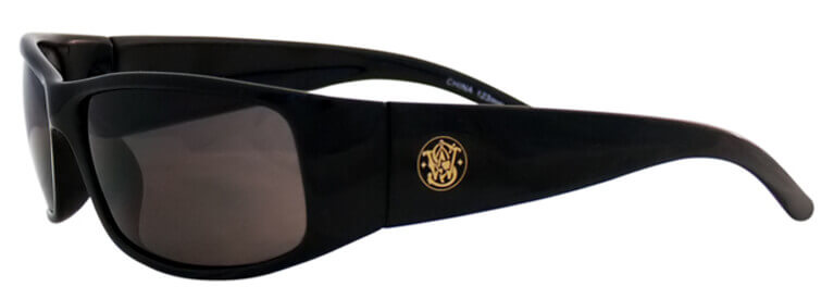 Smith & Wesson Elite Safety Glasses