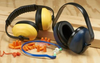 Types of Hearing Protection2