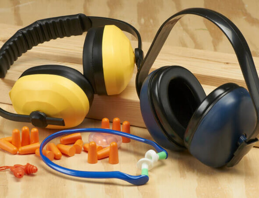 Prevent Hearing Damage with Proper Hearing Protection