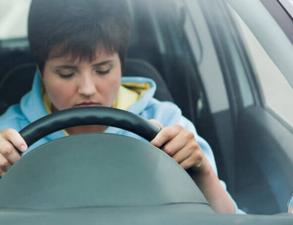 How To Fight Driver Fatigue