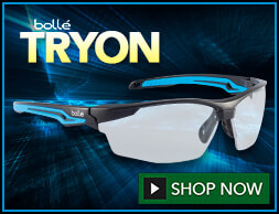 Bolle Tryon Safety Glasses