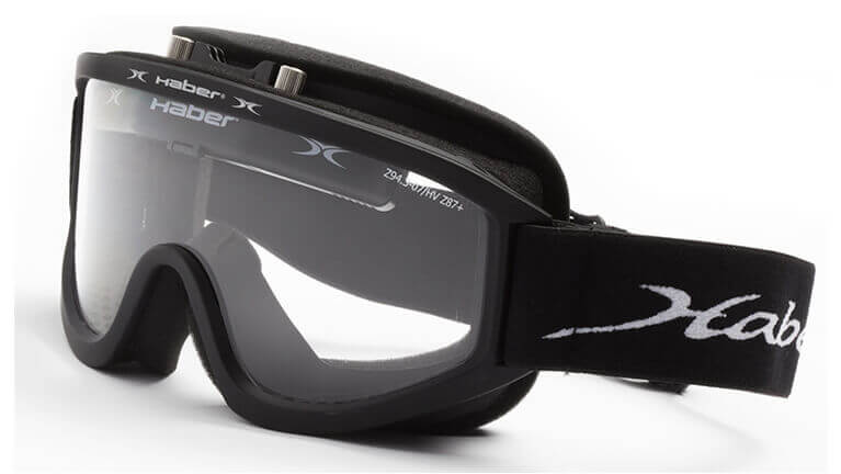 Haber Barrow Goggle