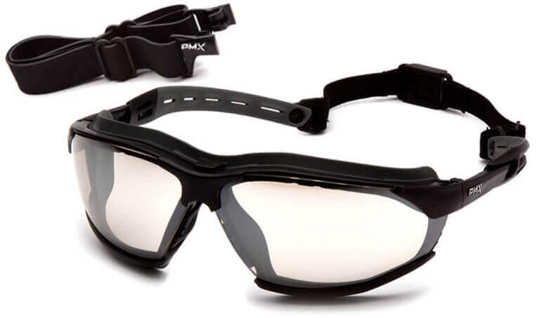 Pyramex Isotope Goggle