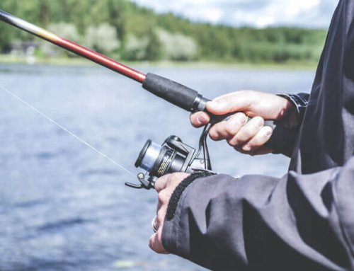 Fishing: A Dangerous Sport?
