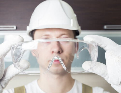 Are Safety Glasses Bad For Your Eyes?