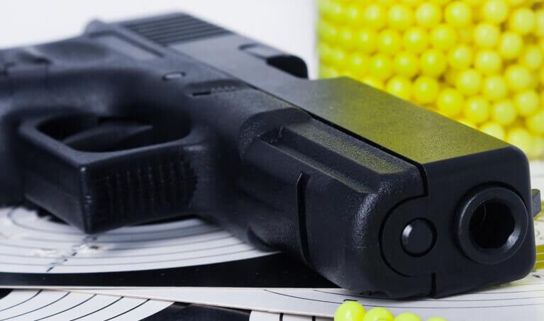 Airsoft Realistic Guns
