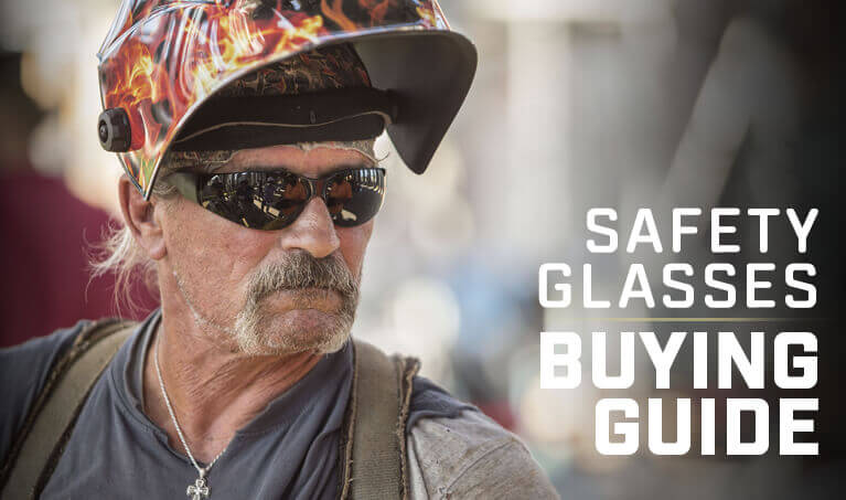 Safety Glasses Buying Guide Blog