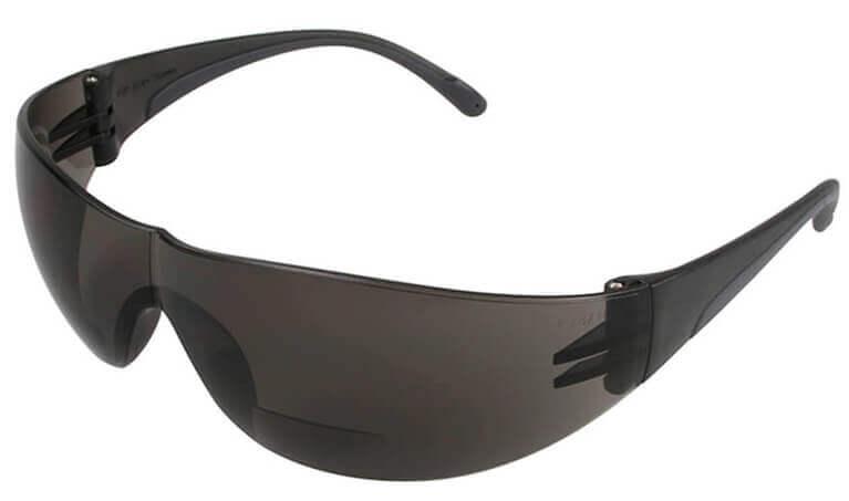 Bouton Zenon Z12R Bifocal Safety Glasses