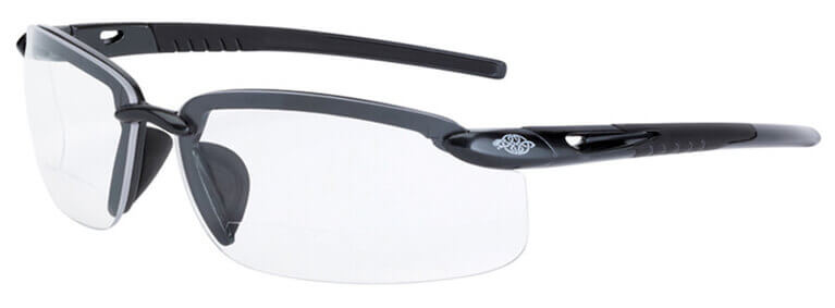 Crossfire ES5 Bifocal Safety Glasses