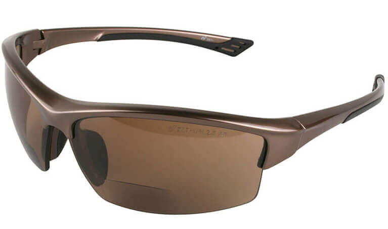 Elvex Sonoma RX-350 Bifocal Safety Glasses