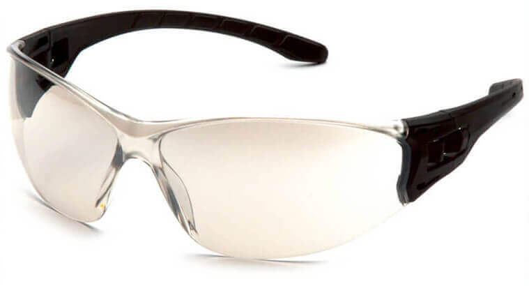 Pyramex Trulock Dielectric Safety Glasses with Indoor Outdoor Lens