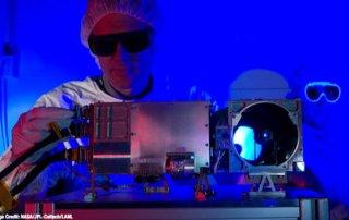 Laser Eye Safety