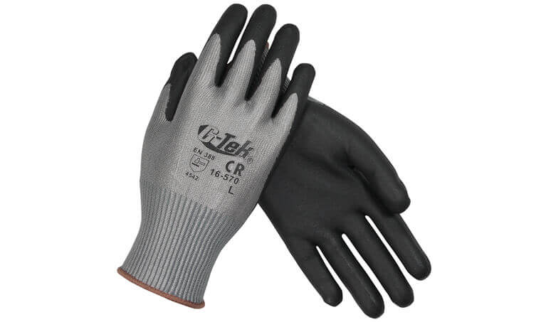 PG-16-570 PIP G-Tek Cut-Resistant Gloves