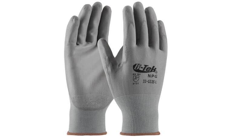 PG-33-G125 G-Tek NPG Gloves