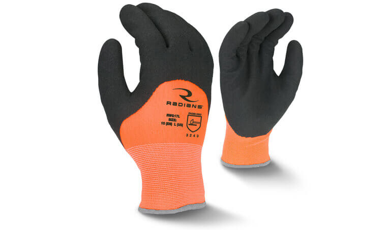 Radians RWG17 Gloves