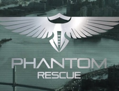 Help End Child Trafficking with Phantom Rescue
