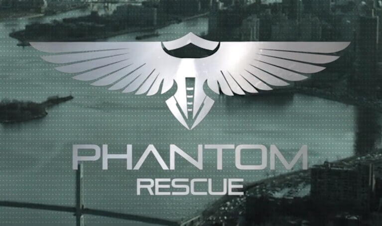Phantom Rescue