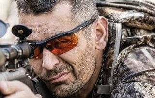 Safety Glasses For Hunting and Shooting Featured