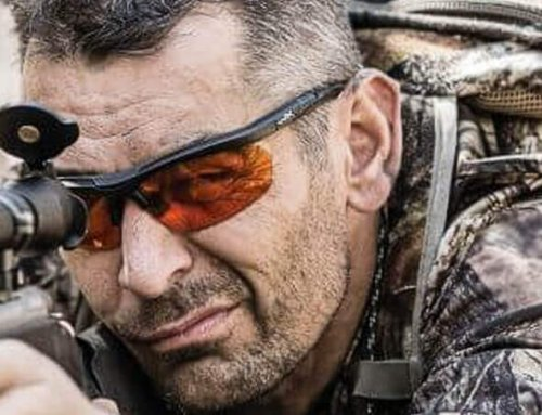The Best Safety Glasses for Shooting & Hunting