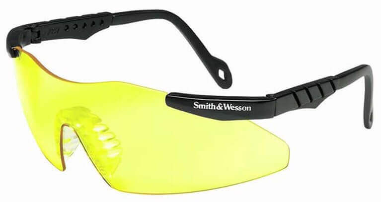 Smith & Wesson Magnum Safety Glasses