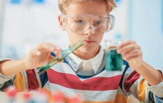 Childrens Safety Glasses