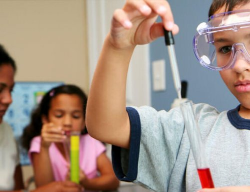 Make Eye Safety for Children a Priority