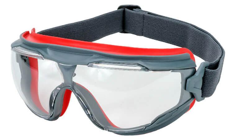 3M GoggleGear 500 Splash Goggles