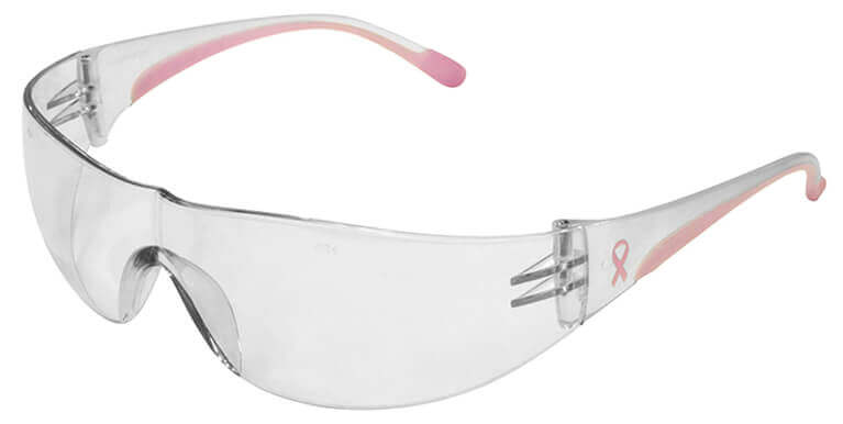 Bouton Eva Safety Glasses