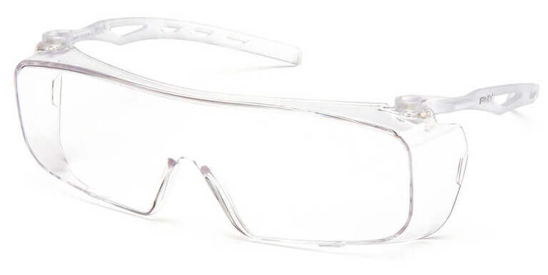 Pyramex Cappture Safety Glasses