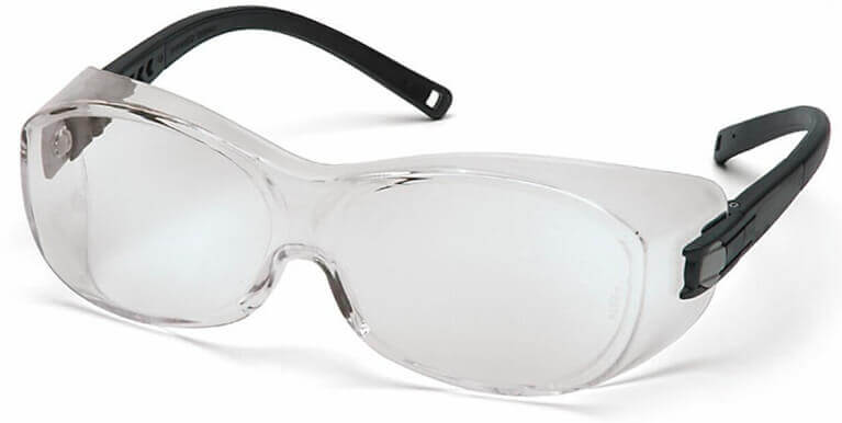Pyramex OTS Safety Glasses