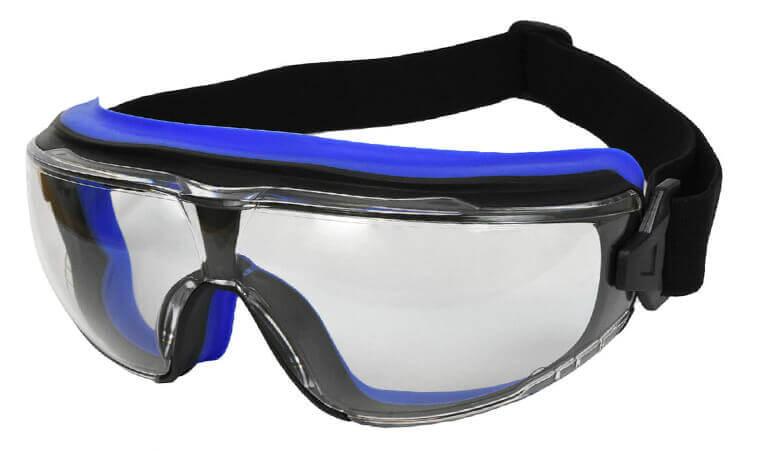 Radians LPX IQuity Splash Goggles