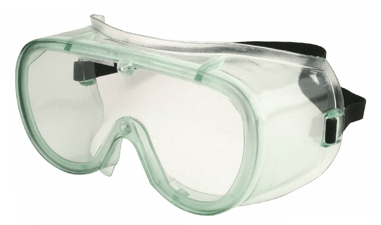 SGUSA Splash Goggles